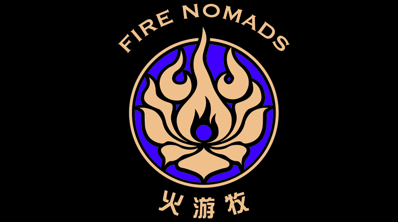 Fire Nomad's Theater